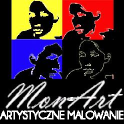 MonArt Artystyczne malowanie ścian