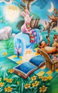 Malowidła dla dzieci