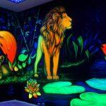 Malowanie artystyczne - 3D